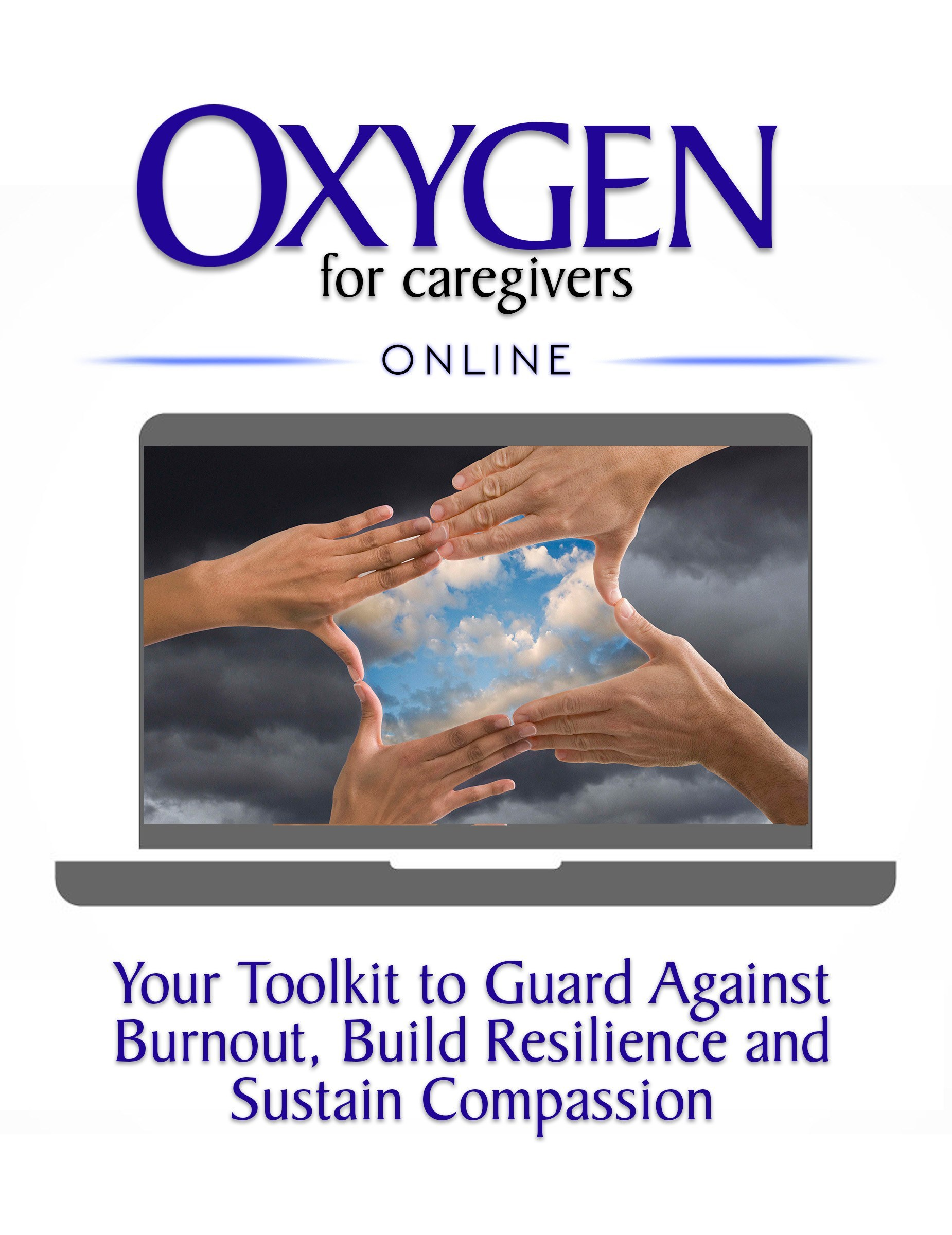 Oxygen for Caregivers – Adventures in Caring Foundation