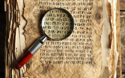 The Secret Language of Healing